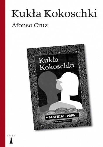 Okładka książki Kukła Kokoschki