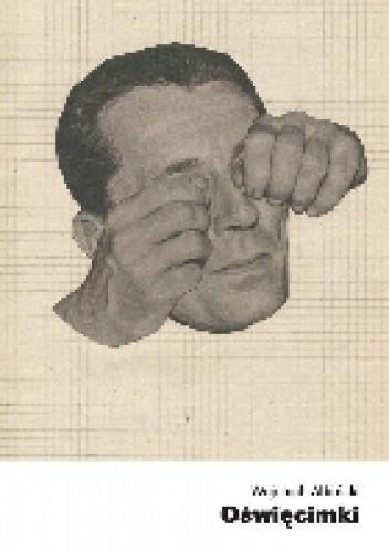 Okładka książki Oświęcimki