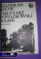 Cmentarz Powązkowski 1851-1890