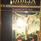 Biblia Tysiąclecia - Ewangelia wg św. Jana T.39