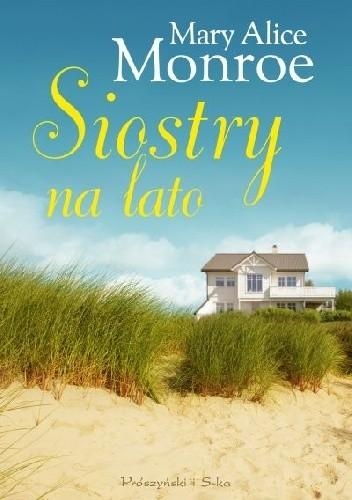 Okładka książki Siostry na lato