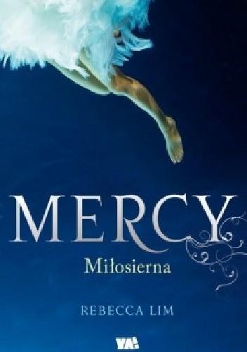 Okładka książki Mercy. Miłosierna