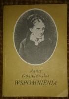 Anna Dostojewska - Wspomnienia