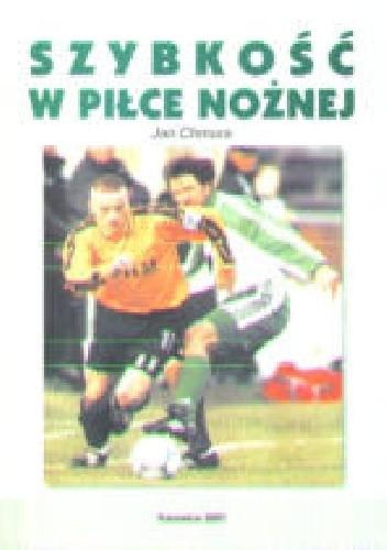 Okładka książki Szybkość w piłce nożnej