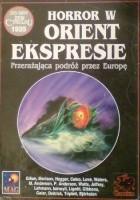 Horror w Orient Expressie