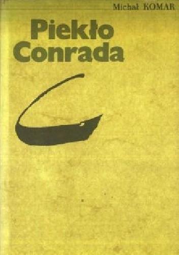 Okładka książki Piekło Conrada