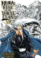 Nura: Rise of the Yokai Clan Vol. 01