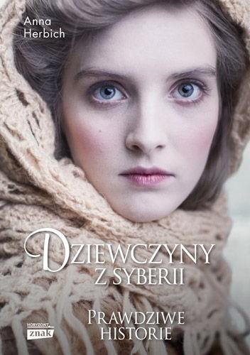 Okładka książki Dziewczyny z Syberii