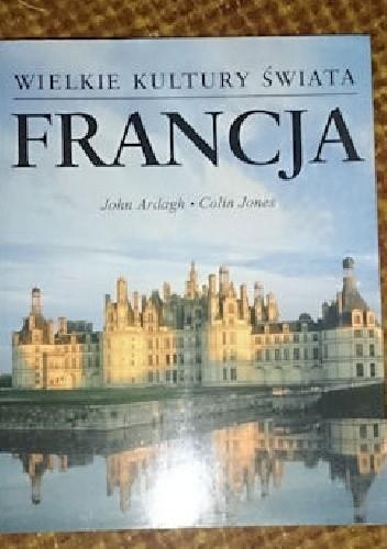 Okładka książki Wielkie Kultury Świata - Francja