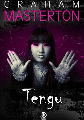 Okładka książki Tengu