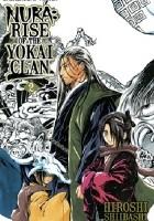 Nura: Rise of the Yokai Clan Vol. 02