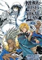 Nura: Rise of the Yokai Clan Vol. 03