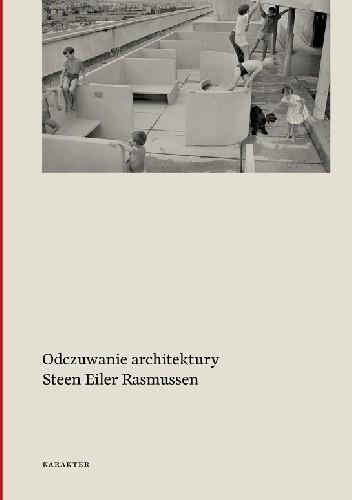 Okładka książki Odczuwanie architektury