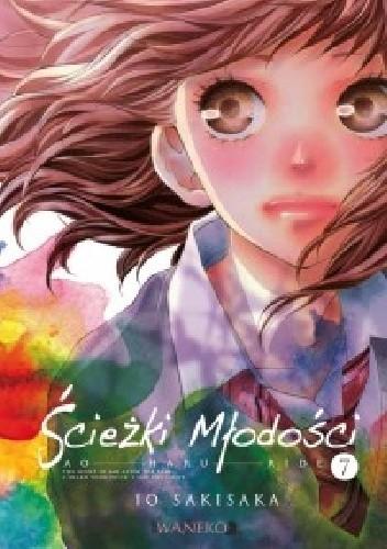 Okładka książki Ścieżki Młodości #7
