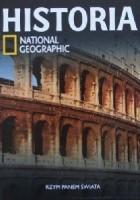 Rzym Panem świata. Historia National Geographic