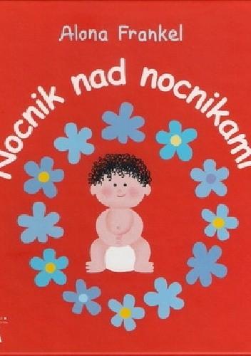 Okładka książki Nocnik nad nocnikami. Chłopiec