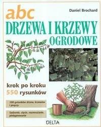 Okładka książki ABC drzewa i krzewy ogrodowe
