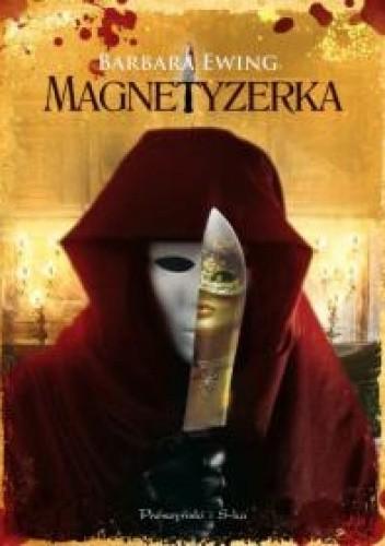 Okładka książki Magnetyzerka