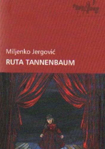 Okładka książki Ruta Tannenbaum