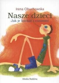 Okładka książki Nasze dzieci