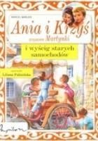 Ania i Krzyś i wyścig starych samochodów