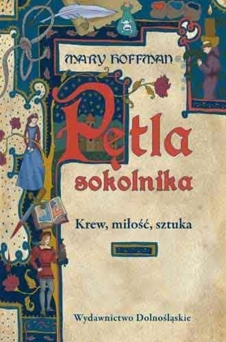 Okładka książki Pętla Sokolnika