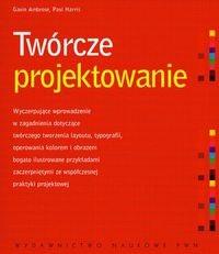Okładka książki Twórcze projektowanie