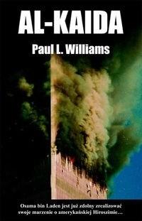 Okładka książki Al-Kaida