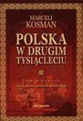 Okładka książki Polska w drugim tysiącleciu. Tom 1