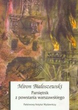 Okładka książki Pamiętnik z powstania warszawskiego