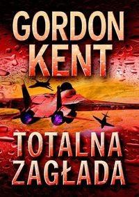 Okładka książki Totalna zagłada
