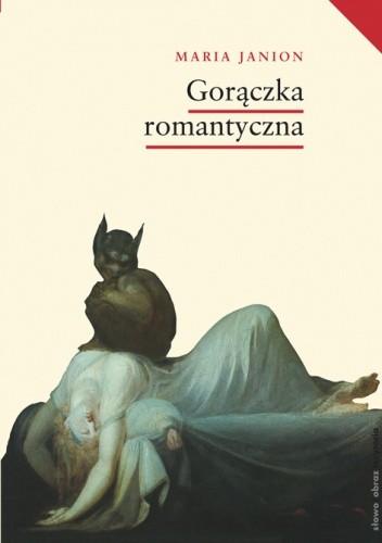Okładka książki Gorączka romantyczna
