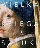 Okładka książki Wielka księga sztuki