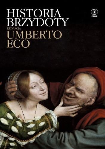 Okładka książki Historia brzydoty