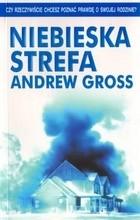 Okładka książki Niebieska strefa