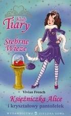 Okładka książki Księżniczka Alice i kryształowy pantofelek