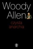 Okładka książki Czysta anarchia