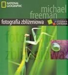 Okładka książki Fotografia zbliżeniowa. Profesjonalna fotografia zbliżeniowa