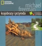 Okładka książki Krajobrazy i przyroda. Profesjonalna fotografika cyfrowa