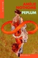 Okładka książki Peplum
