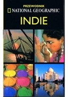 Indie. Przewodnik National Geographic