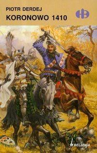 Okładka książki Koronowo 1410
