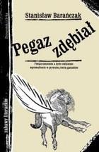 Okładka książki Pegaz zdębiał