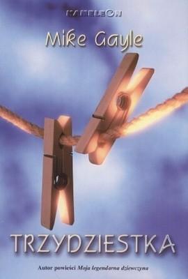 Okładka książki Trzydziestka