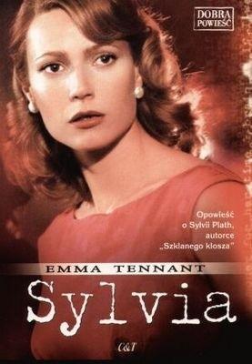 Okładka książki Sylvia