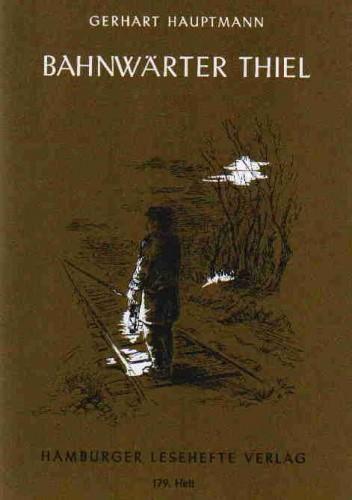 Okładka książki Bahnwarter Thiel