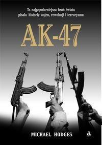 Okładka książki AK-47