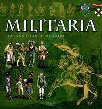 Okładka książki Militaria