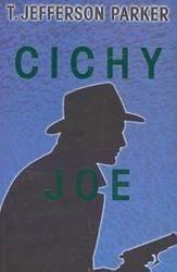 Okładka książki Cichy Joe