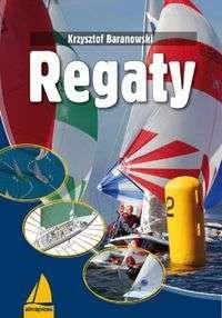 Okładka książki Regaty